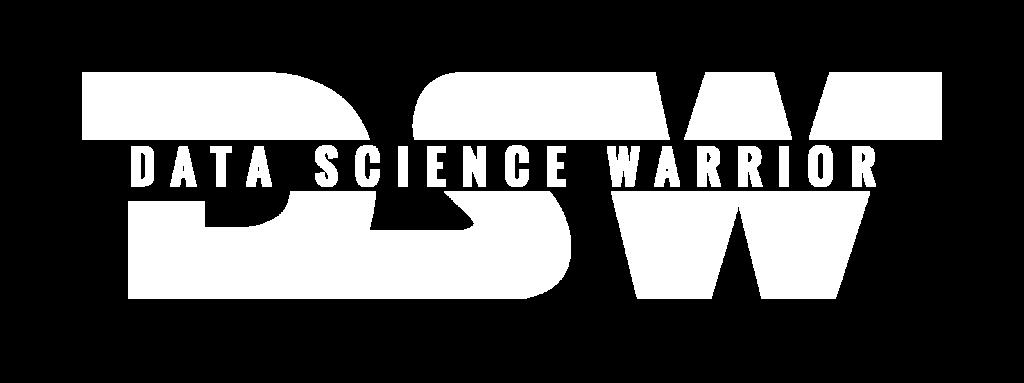 data science warrior